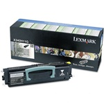 Genuine LexmarkX342 High Yield Return Program Toner Cartridge - X340H11G