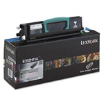 Genuine Lexmark E350/E352 High Yield Return Program Toner Cartridge - E352H11A