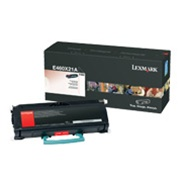 Genuine Lexmark E460 Series Extra High Yield Toner Cartridge - E460X21A