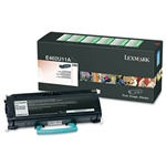 Genuine Lexmark E462DTN Extra High Yield Return Program Toner Cartridge - E462U11A