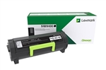 Genuine Lexmark MS/X417 Series Return Program Toner Cartridge  -   MS417, MX417, MS517, MX517, MS617, MX617 -51B1H00