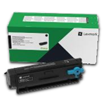 Genuine Lexmark MS331 / MX331 / MS431 / MX431 Series Return Program Toner Cartridge  - 55B1H00