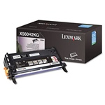Genuine Lexmark X560 High Yield Black Toner Cartridge - X560H2KG