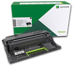 Genuine Lexmark MS521 / MS621 / MS622 / MX521 / MX522 / MX622 Series Return Program Drum Unit  - 50F0Z00