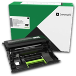 Genuine Lexmark MS725 / MS821 / MS822 / MS823 / MS825 / MS826 / MX721 / MX722 / MX822 / MX826 Series Return Program Drum Unit  - 50F0Z00