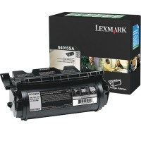 Genuine Lexmark T640/T642/T644 Return Program Toner Cartridge - 64015SA