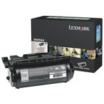 Genuine Lexmark T644 Extra High Yield Return Program Toner Cartridge - 64415XA