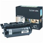 Genuine Lexmark X642/X644/X646 High Yield Return Program Print Cartridge - X644H11A