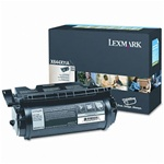 Genuine Lexmark X644/X646 Extra High Yield Return Program Print Cartridge - X644X11A