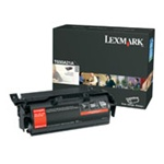 Genuine Lexmark T650/T652/T654/T656 Toner Cartridge - T650A21A