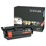 Genuine Lexmark T650/T652/T654/T656 High Yield Toner Cartridge - T650H21A