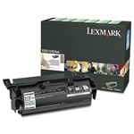 Genuine Lexmark X65x High Yield Return Program Print Cartridge for Label Applications - X651H04A