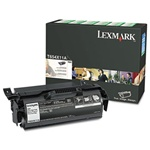 Genuine Lexmark T654/T656 Extra High Yield Return Program Toner Cartridge - T654X11A