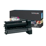 Genuine Lexmark C780/C782/X782 High Yield Magenta Toner Cartridge - CC780H2MG