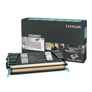 Genuine Lexmark C524/C534 High Yield Black Return Program Toner Cartridge - C5240KH