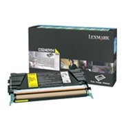 Genuine Lexmark C524/C532/C534 High Yield Yellow Return Program Toner Cartridge - C5240YH