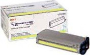 Genuine OKI C7100/7300/7350/7500/7550 Series Yellow Toner Cartridge - 41963001