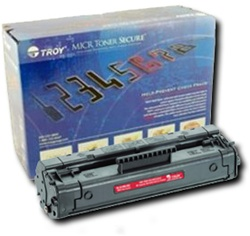 Troy Brand 1100, 3200 MICR Toner Cartridge