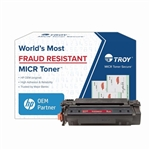 Troy Brand 2420 / 2430 MICR Toner Cartridge