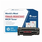 Tro P3005 Secure MICR Toner Cartridge - 0281201001