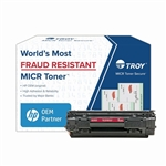 Tro P1505 Secure MICR Toner Cartridge - 0281400001