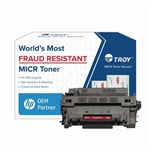 Genuine Troy P3015 Secure MICR Standard Yield Toner Cartridge - 02-81601-001