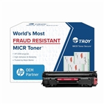 Genuine Troy M201/M225 Secure Standard Yield MICR Toner Cartridge - 02-82015-001 - CF283A