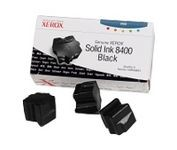 Genuine Xerox Phaser(R) 8400 Black Solid Ink - 108R00604