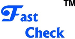 Replace your Typewriter with Fast Check