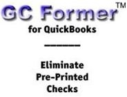 Quickbooks One Step Check Printing