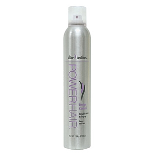 Altieri Brothers Power Hair Design Control Hairspray - 10 oz