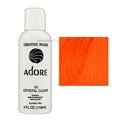 Adore Shining Semi-Permanent Hair Color 38 Sunrise Orange