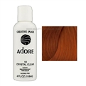 Adore Shining Semi-Permanent Hair Color 58 Cinnamon