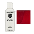 Adore Shining Semi-Permanent Hair Color 71 Intense Red