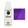 Adore Shining Semi-Permanent Hair Color 112 Indigo Blue