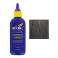 Adore Plus Semi-Permanent Hair Color 376 Medium Brown