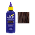 Adore Plus Semi-Permanent Hair Color 378 Mocha Brown
