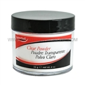 SuperNail Clear Powder 2 oz