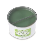Amber Austrian Green Hard Wax (14 oz)