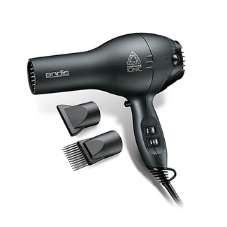 Andis Pro 1875 Tourmaline Ionic AC Hair Dryer 82065
