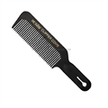 Andis Flat Top Clipper Comb - Black