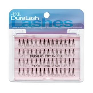 Ardell DuraLash Lashes - Flare Long Black 65099