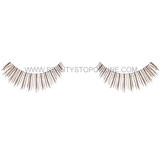 Ardell Fashion Lashes 124 Demi Brown 62420