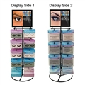 Ardell Lashes Counter Display - 144/pc