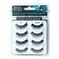 Adrell Natural Multipack #101 Black