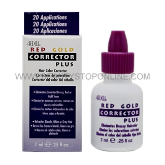Ardell Red Gold Corrector Plus - 0.25 oz