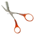 B Beaute Brow Boss Brow Shaping Scissors