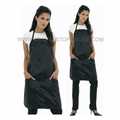 Betty Dain Satin Stylist Apron 943