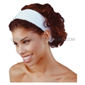 Betty Dain Headwear Terry Headband 100