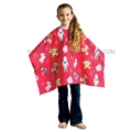 Betty Dain Kid's Shampoo Cape 271V